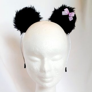 Custom Ears