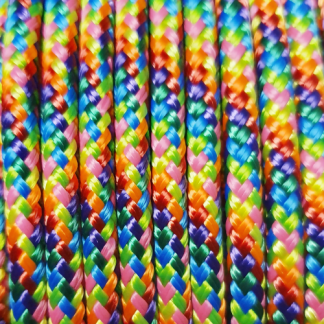 Kitten Lair Signature Rainbow Rope